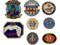 MD112_Henselman_Collection_Of_Patches